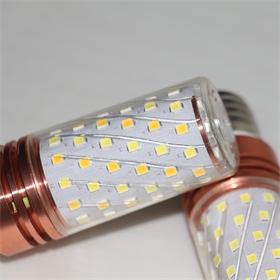led灯泡玉米棒 三色调光