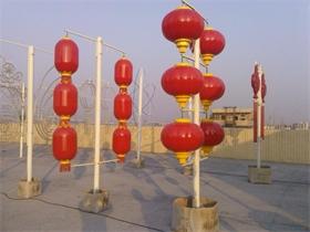 asdas灯笼中国结 佟城照明