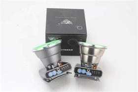 303亞馬遜爆款頭燈USB充電強光感應頭燈跑步頭燈