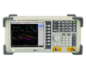 ER300EMI接收机传导辐射测试仪