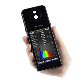FPM400光譜頻閃照度計