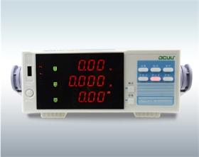 PM9916B 智能交直流电参数测试仪