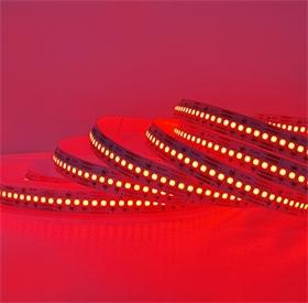 厂家直销LED灯带3838高密度灯带室内装饰RGB彩光灯
