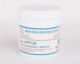 导热硅脂KNT120