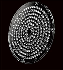 UFO工矿灯系列透镜