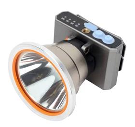 207LED頭燈戶外照明燈強光頭燈夜金剛野外照明