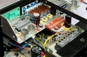 电源电器粘贴-C L265