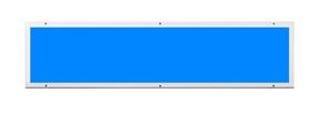LED 面板灯 净化灯蓝1200x300