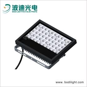 50W 100W 200W LED超薄防水系列投光燈