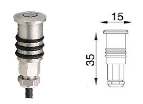 結構防水埋地燈-1