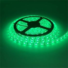 厂家直销高亮3528 一米60珠 滴胶软灯条 装饰防水灯带