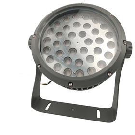 LED投光灯西瓜系列