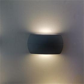 新欧式现代简约LED创意风格走廊、外墙、阳台户外LED壁灯