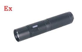 微型防爆电筒 DZD7302