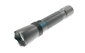 多功能强光巡检电筒 DZD7622A