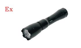 多功能巡检强光手电筒 DZD7633
