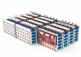 超低温模组电池