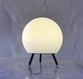 LED滚塑灯 可调光小夜灯 定制创意发光灯2
