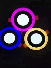 中山曼戈照明