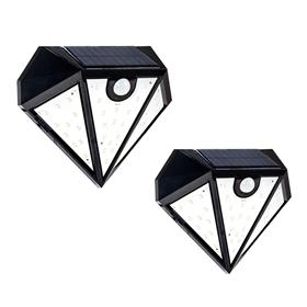 莱威 太阳能户外壁灯