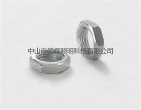 NW.3211 / M4金属六角螺母