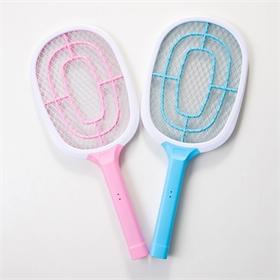 飞霸可充电强力电蚊拍灭蚊拍热销