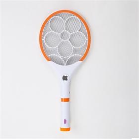 电蚊拍 飞霸带手电筒2合1可充电灭蚊拍带LED灯