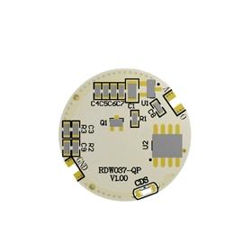 微波感应球泡灯/吸顶灯方案