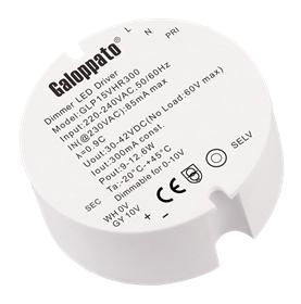 GLP15VHR300
