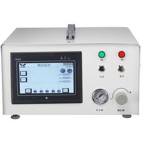 电池箱体密封性测漏 LED户外灯具防水检测 微控开关气密性检