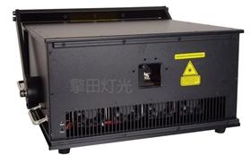 10W全彩防水激光灯  QT-LS-RGB10A