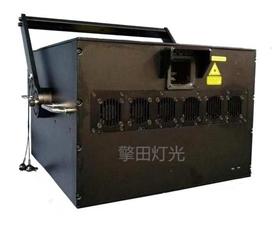 60W全彩防水激光灯  QT-M-RGB60A