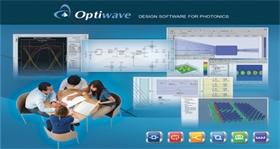 OptiWave光通信系统&元件设计模拟软件