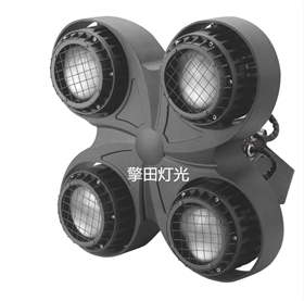 四眼防水观众灯  400W   QT-EE400