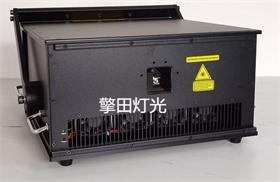 20W全彩防水激光灯 QT-LS-RGB20A