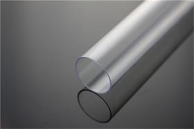 挤出透明各种规格有机玻璃管