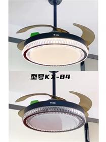 凯鑫品牌风扇灯