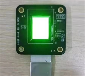 硅基OLED微显示器 集萃