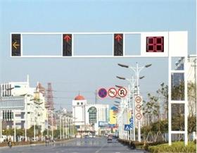交通信号灯HT-JTXH-1