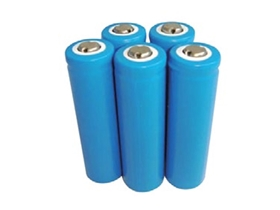锂电池电芯系列