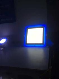 超薄发光面板灯